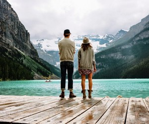 adventures, bae, and traveling image