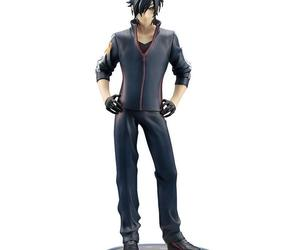 Figure, hypetokyo, and game figures image