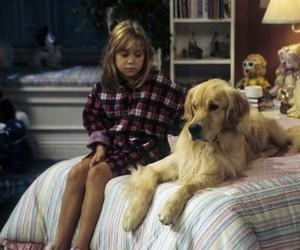 90s, ashley olsen, and childhood image