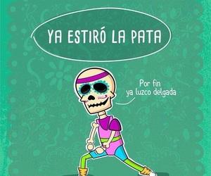 dia de muertos, tradiciones, and méxico image