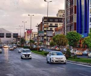 iraq, dohuk, and kurdstin image