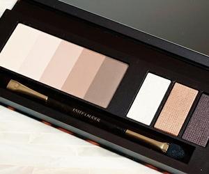luxury, makeup, and eyeshadow palette image