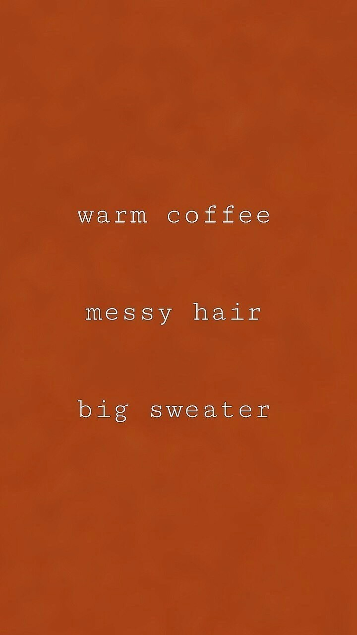 Image about sweater weather in Quotes by ~Ä F Ï F Ä ~