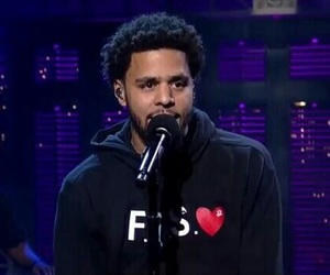 j cole and fhd image
