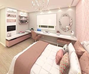 decoration, quarto, and room image