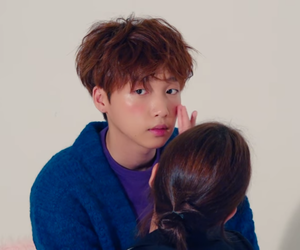 pd101, jung sewoon, and sewoon image