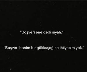 black, türkçe sözler, and rainbow image