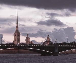 aesthetic, city, and Saint-Petersburg image