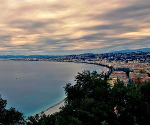 beautifull, france, and nice image