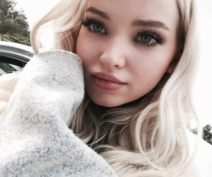 dove cameron, beauty, and blonde image