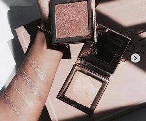 makeup and glow image