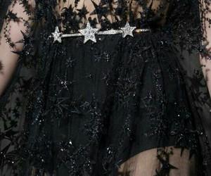 fashion, black, and Zuhair Murad image