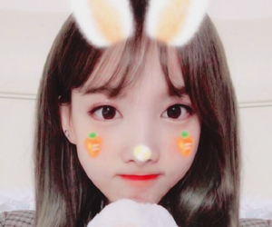 asian, nayeon, and graphics image