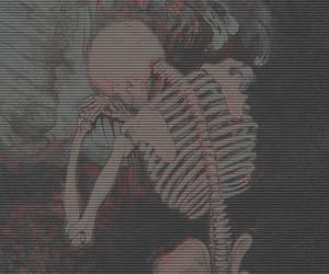 aesthetic, grunge, and theme image