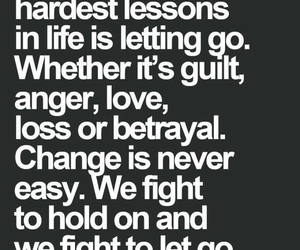 quotes, life, and lesson image