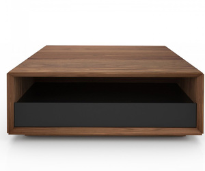 coffee table, modern coffee table, and huppe image