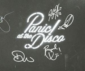 panic! at the disco image