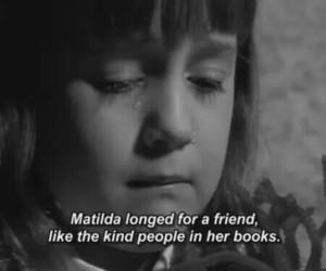 book and matilda image