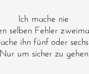 deutsch, fehler, and life image