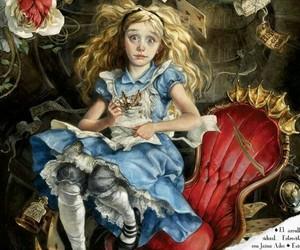 alicia and art image