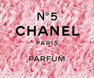 chanel, wallpaper, and pink image