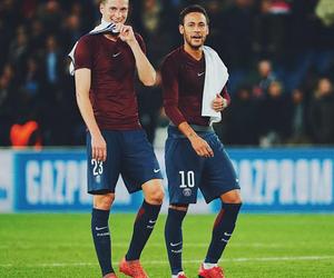 foot, footballeur, and neymar jr image