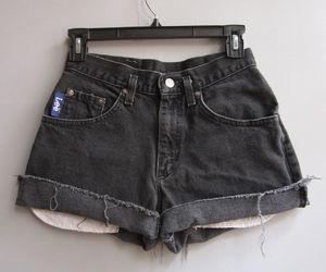 ebay, lee, and shorts image