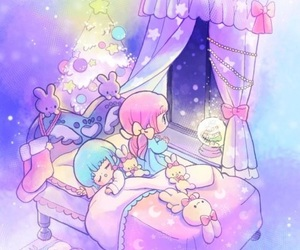 dreamworld, kawaii, and imagination image