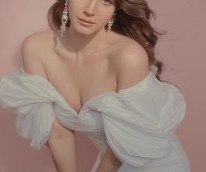 aesthetic, glamour, and elizabeth woolridge grant image