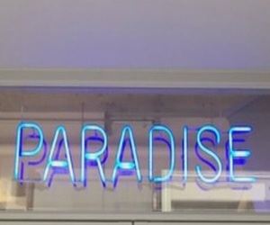 wallpaper and paradise image