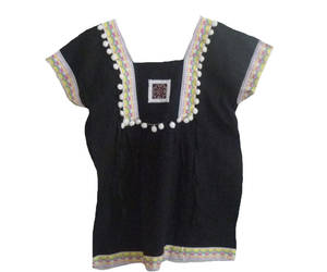 blouse, straps, and tee image