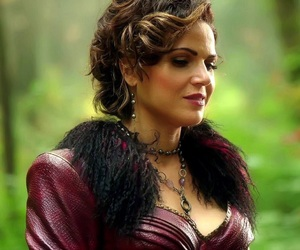 lana parrilla and regina mills image