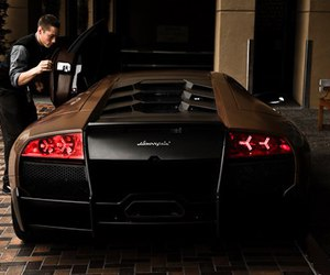 car and expensive image
