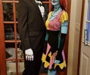 grunge, Halloween, and makeup image
