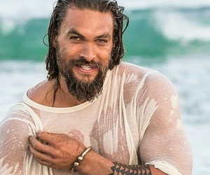 jason, khal drogo, and momoa image