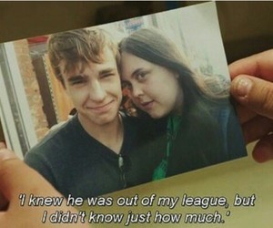 my mad fat diary, quotes, and finn image