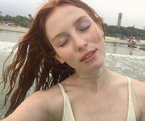 beach, brazil, and brazilian image