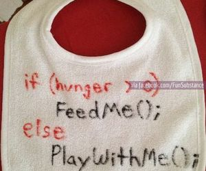 awesome, babies, and funny image