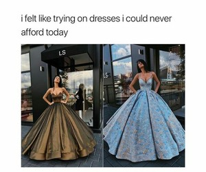 dress, girl, and instagram image