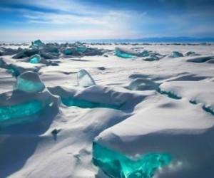 russia, siberia, and lake baikal image