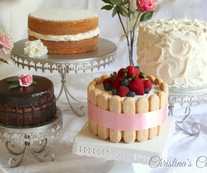 birthday cakes, same day cake delivery, and cake delivery services image