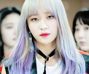 exid, hani, and kpop image