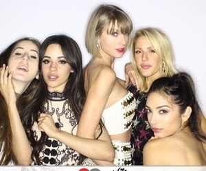girl, camila cabello, and Ellie Goulding image