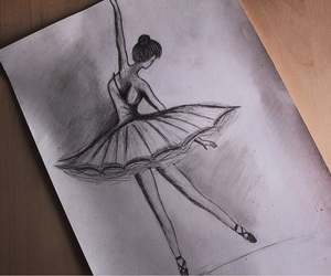 ballerina and dance image