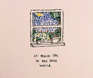 quotes, art, and life image