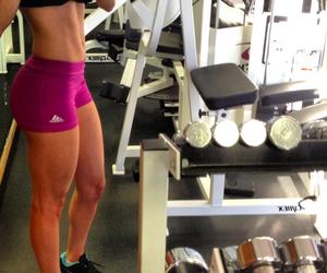 ass, motivation, and fitspo image