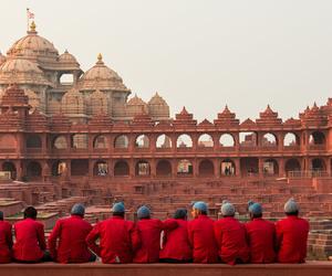 india, travel, and amitrips image
