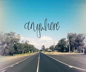 alone, anywhere, and australia image