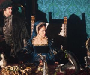 anne boleyn, film, and Scarlett Johansson image
