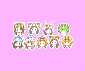 twice, wallpaper, and wallpaper twice image